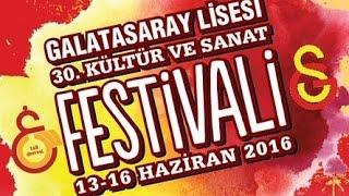 120 ile Mekteb-i Sultani - Bölüm 3x41 - 30. GSL Kültür ve Sanat Festivali