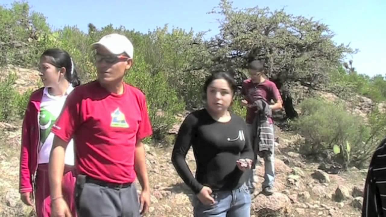 Tour Ruta De La Plata En Ocampo Capítulo 111 Youtube