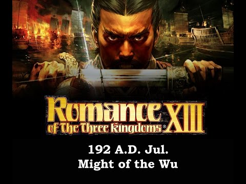 Romance of the Three Kingdoms 13 - PS4 (Hero Mode - Might of the Wu) – Part 6