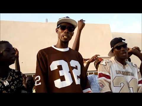 Black Boys - Django (Clip Officiel)