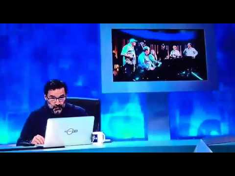 What  Out Of  Cats Adam Buxton Beach Boys