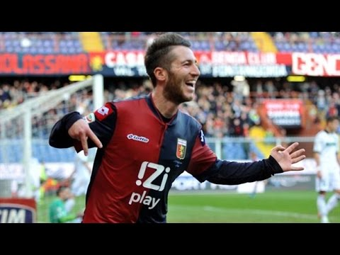 Andrea Bertolacci Goals and skill ►WELCOME TO A.C. MILAN