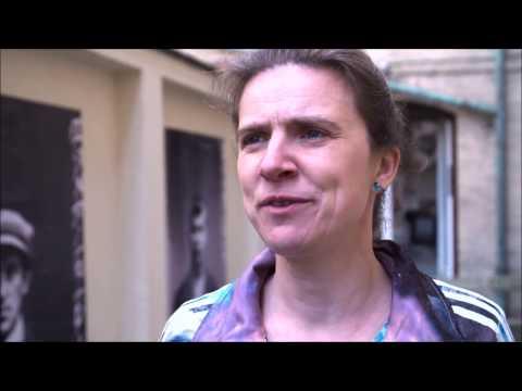 Den kulturelle rygsæk, interview, Mette Broch Jacobsen, museumsinspektør Øhavsmuseet Arresten