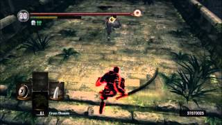 Dark Souls Weapon Showcase: The Murakumo