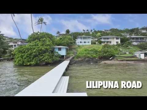 Lilipuna Road - Kaneohe, Hawaii