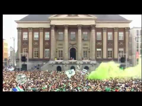 Special: de succesvolle play-offs van FC Groningen in 2014