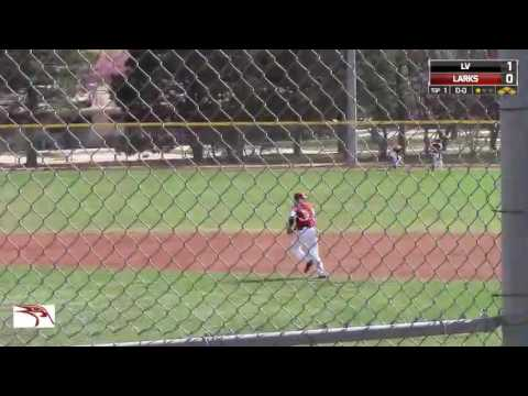 Baseball vs. vs Northern Oklahoma College-Tonkawa G2