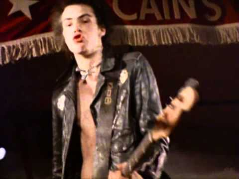 Sex Pistols - Cains Ballroom, Tulsa, OK, January 12th 1978 (audio from Winterland)