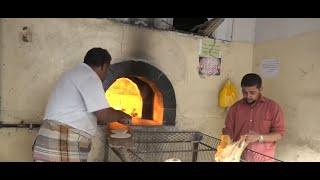 المخبز الخيري.. مشروع تستفيد منه 900 أسرة نازحة في تعز