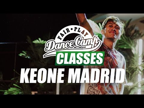 ★ Keone Madrid ★ Betta Watch Yo Self ★ Fair Play Dance Camp 2017 ★