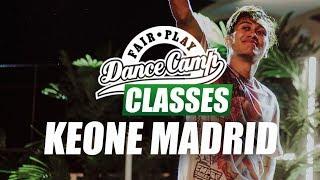 ★ Keone Madrid ★ Betta Watch Yo Self ★ Fair Play Dance Camp 2017 ★
