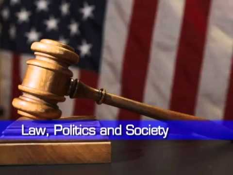 Law, Politics, and Society Promo Creole