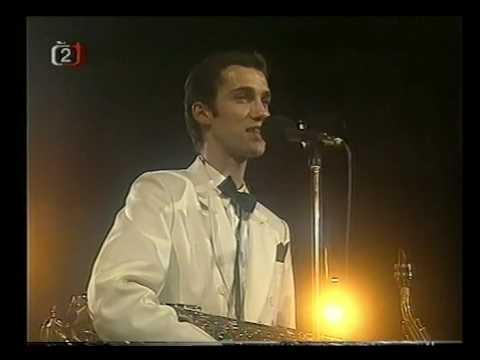 Pražský Swingový Orchestr - Blue Moon