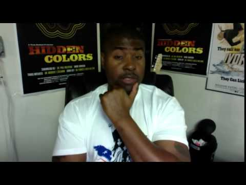 Tariq Nasheed Addresses the Fraud's Comments on HC3, and Eric Garner and Police Brutality