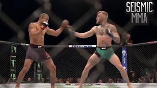 Top 5 Conor Mcgregor best knockouts