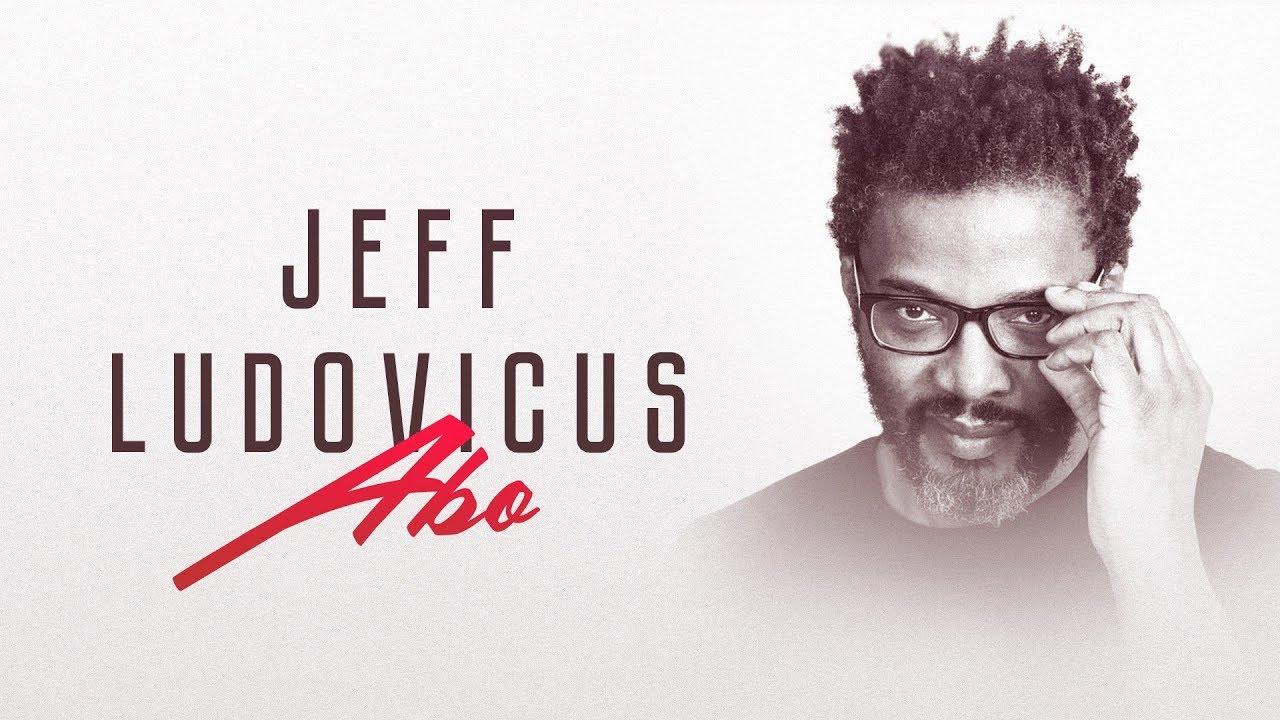 Jeff Ludovicus | Abo - Open Studio Show [4k]
