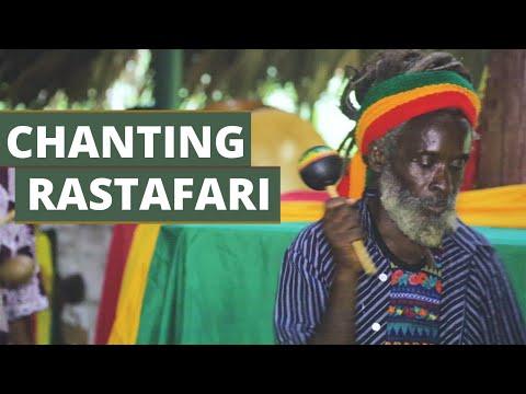 Chanting Rastafari 'The Story of Nyahbinghi' [Documentary]