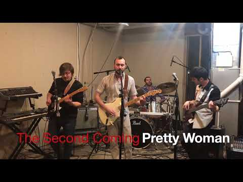 Pretty Woman - The Second Coming
