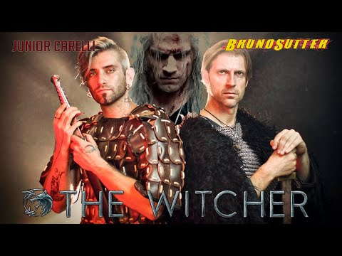 Toss A Coin To Your Witcher Epic Version - Bruno Sutter E Junior Carelli