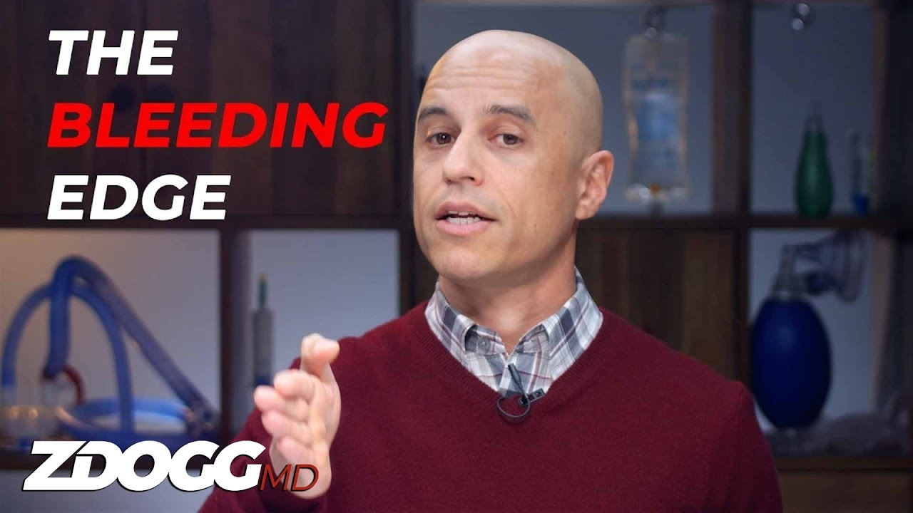 Download The Bleeding Edge: Are Medical Devices Killing Us? | AMA 08