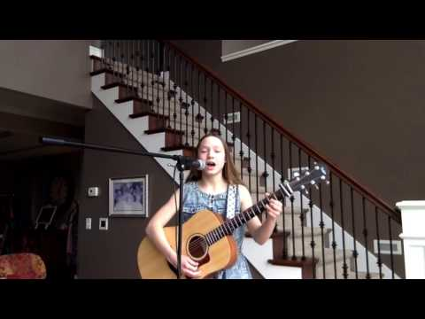 Kirsten Nelson - Cleopatra by the Lumineers