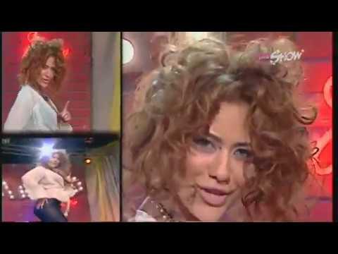 Ana Nikolic - Ekstaza - Ami G Show - (TV Pink 2008.)
