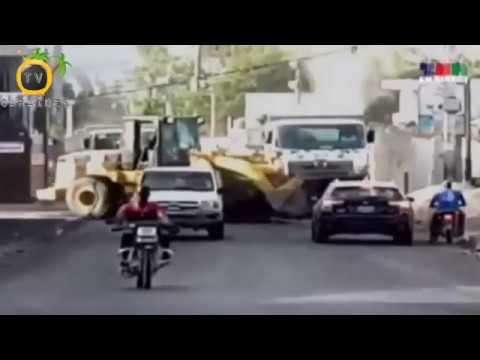 Main Kache Nan Vyolans Ayiti-a/Pòtpawòl Nan Prezidans Repiblik Dayiti Lucien Jura Bay Detay