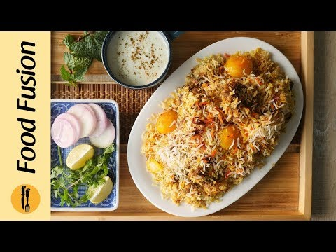 Kacchi Biryani (Bangladeshi Style) Recipe By Food Recipes Detailed