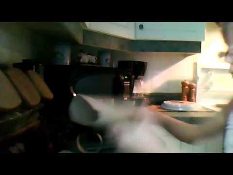 bureau comment monster et une faire high chaise de une pizza fgy6YIb7v