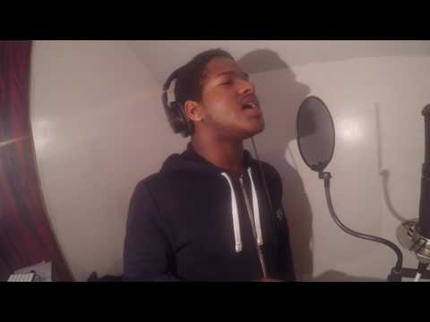 Luke Christopher-Lot to Learn/John Legend-Everybody Knows Cover by Shawn