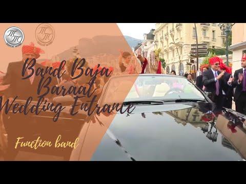 MISTRYMUSIC - BOLLYWOOD BAND BAJA MONTE CARLO