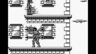 Game Boy The Amazing Spider-Man (No Deaths, Part 2)