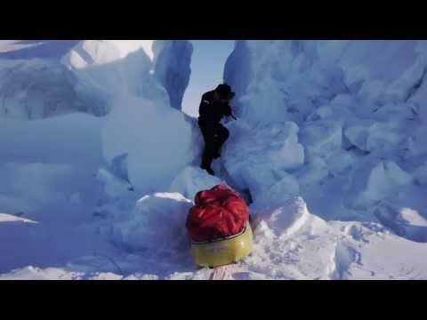 Minimal Packing For A Polar Expedition