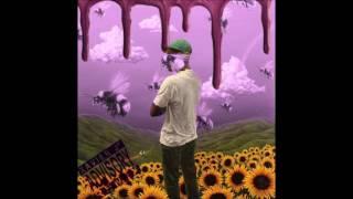 Tyler, The Creator - Glitter (Chopped & Screwed By DJ XavierJ713)