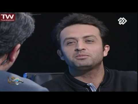 interview with Mostafa Zamani at  Cinema Do  Program- 13 APRIL 2017