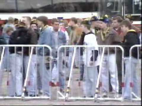 1992.Reportage.Black.Army.Norrköping.Sportspegeln - YouTube 0181506c093a5