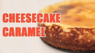 Recette De Cheesecake Caramel Beurre Salé Et Spéculoos
