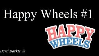 Happy Wheels (Gameplay sin comentar).- DarthDarkHulk