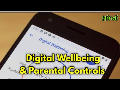 Digital Wellbeing & Parental Control - Fully Explained l How to Setup