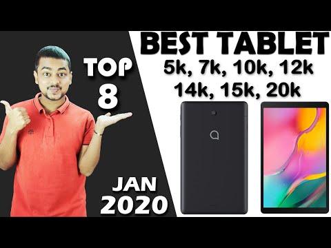 Best 4G Tablets Under 5000 | 7000 | 10000 | 12000 | 14000 | 15000 | 20000 JAN 2020 | Tech Diver