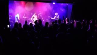 'Death Threat' - Ezekiel Ox @ Northcote Social Club 2016