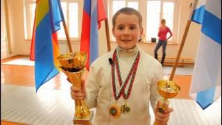 """Турнир по фехтованию """"Юный мастер"""" 250317"""