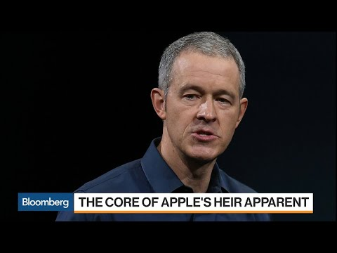 Apple's Heir Apparent Is Much Like Current CEO Tim Cook