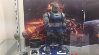 New York Toy Fair 2017 Mezco Walkthrough