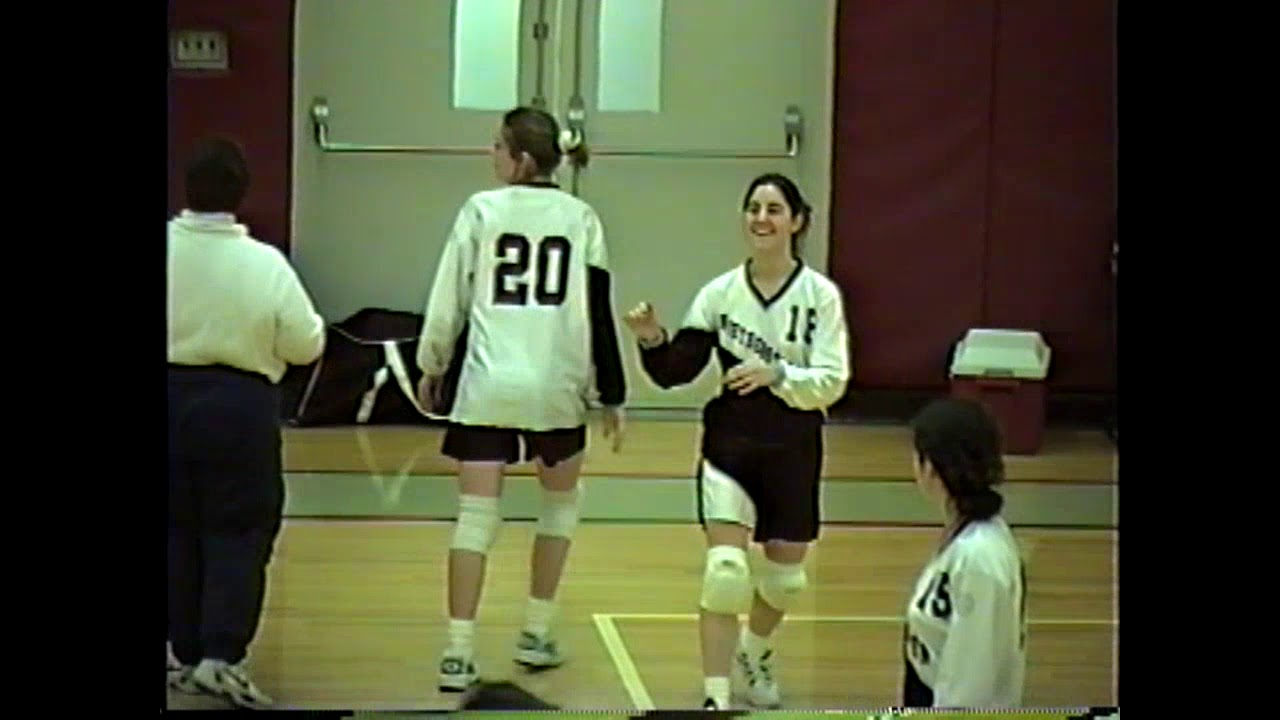 NCCS - Peru Volleyball  1-24-97