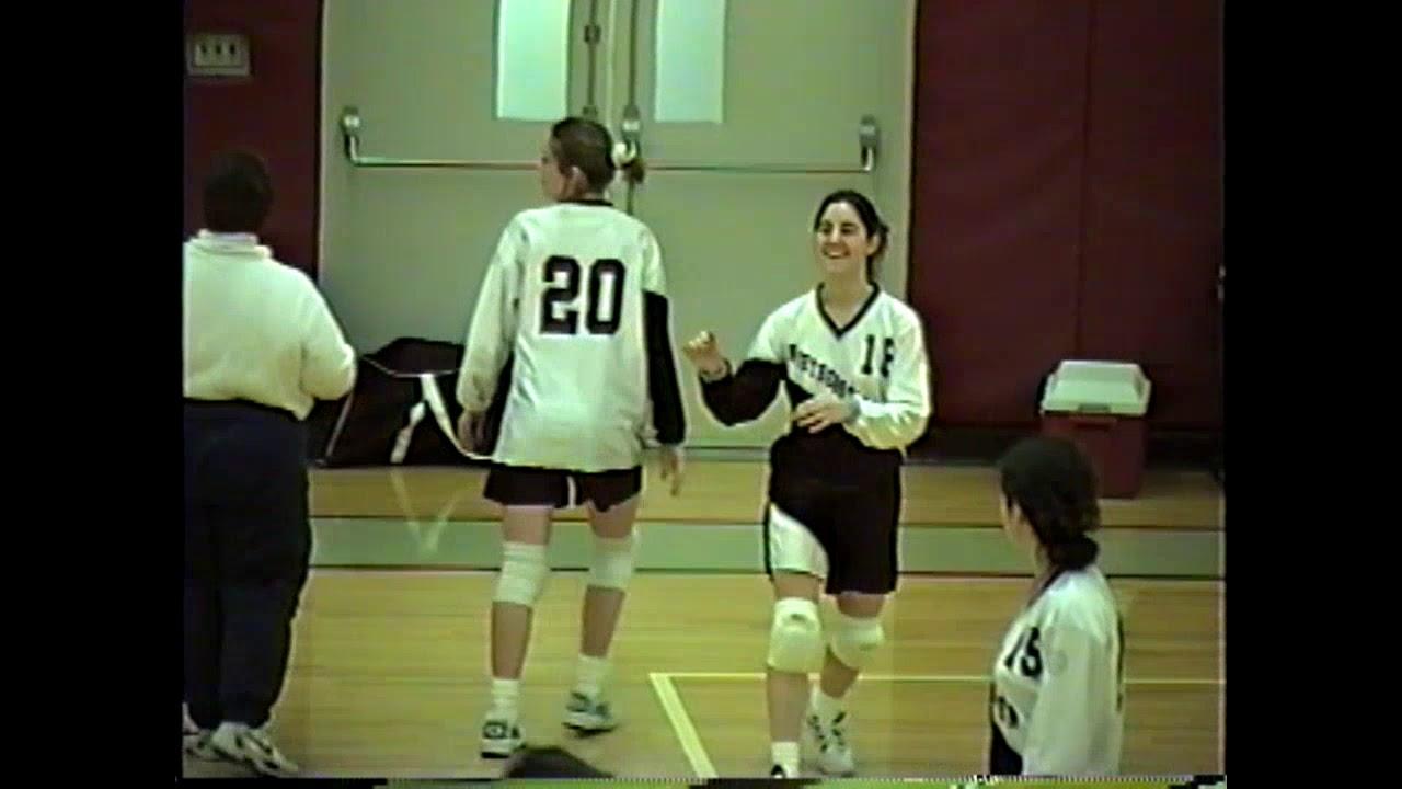 NCCS - Peru Volleyball  1-24-97
