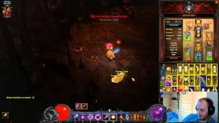 Diablo III goblin pack loot