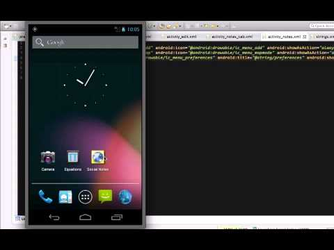 android-beginners-tutorial,-the-view---part-2