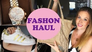 HAUL Fashion, Schmuck & Make up