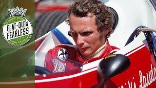 Niki Lauda's 5 greatest F1 cars